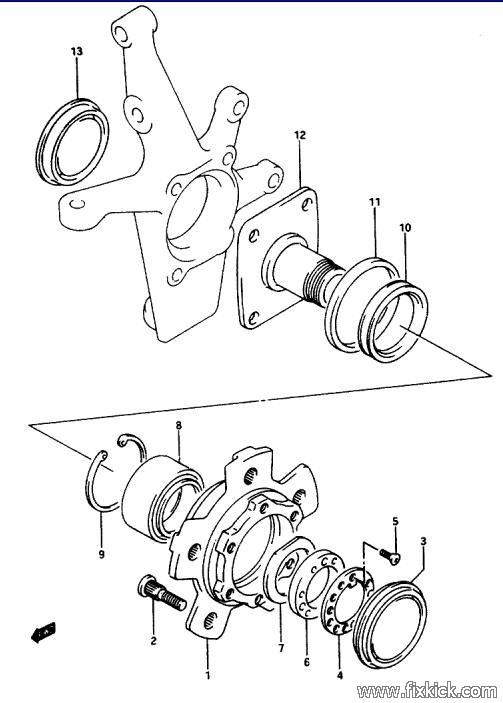 Wiring Diagram For 1996 Isuzu Hombre. Isuzu. Auto Wiring