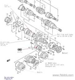 diagram forward 1999 geo tracker engine wiring harness swap out of front hub bearingsclick here for a gm drawing of same 97 yr [ 1024 x 1600 Pixel ]