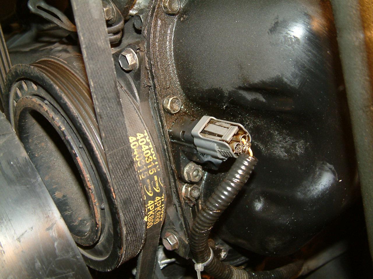 1996 Geo Metro Wiring Harness Suzuki Sidekick Repair Forum 1997 Engine Missfire