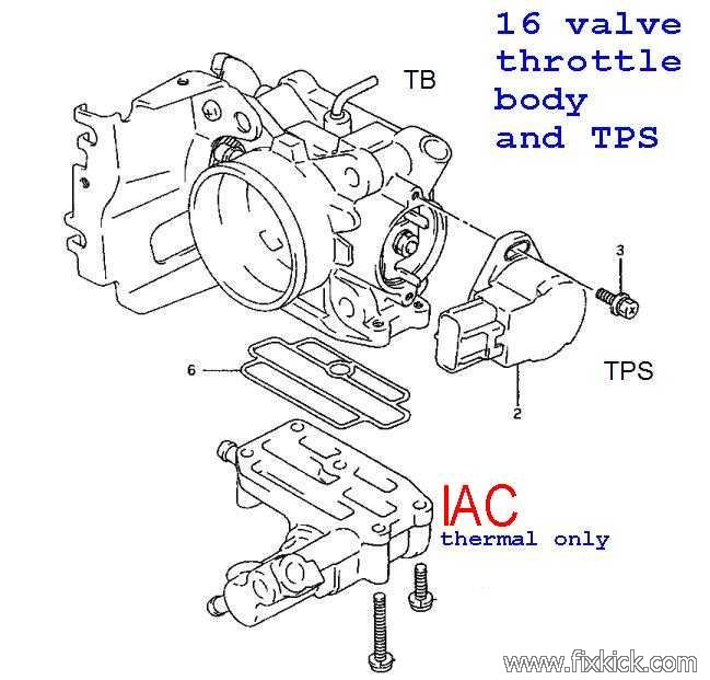 Geo Tracker Engine 1 6l. Parts. Wiring Diagram Images