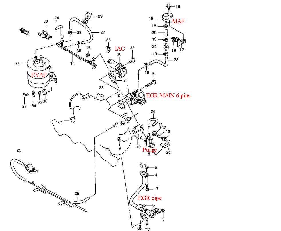 hight resolution of 1 8l sport engine egr map