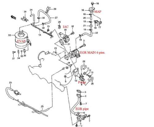small resolution of 1 8l sport engine egr map
