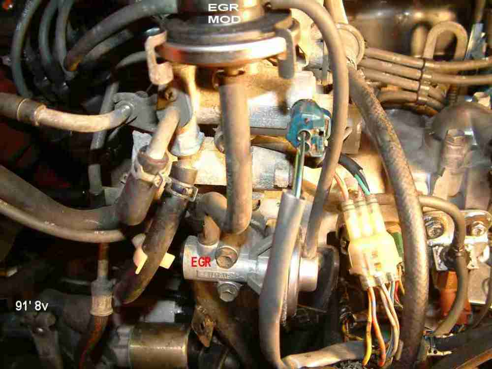 medium resolution of  valves engine it is cast into the head