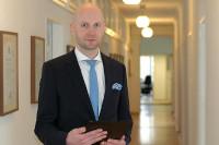 Rechtsanwalt John Bühler