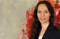 Rechtsanwältin Karoline Behrend