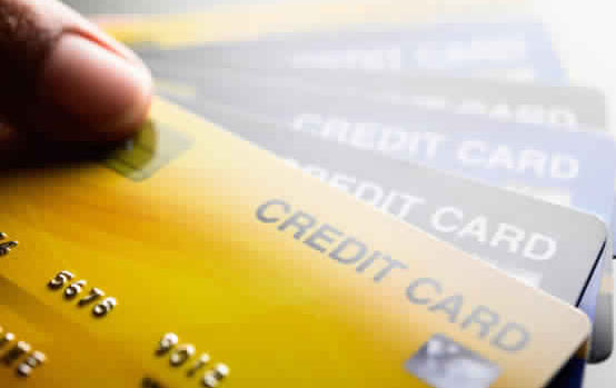 Rebuilding Credit with secured credit cards