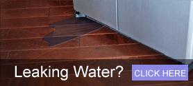 Fridge Leaking Water