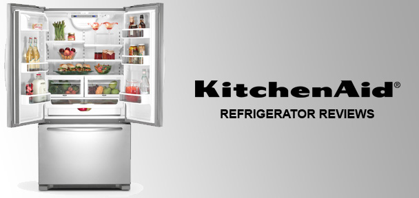 KitchenAid Refrigerator Reviews by FixMyFridge.net