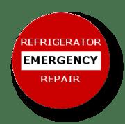 Emergency Refrigerator Repair