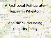 Refrigerator and Freezer Appliance Repair