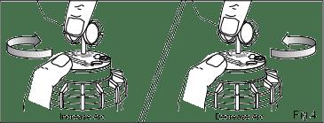 How To Adjust Rainbird Sprinkler Heads Left Stop
