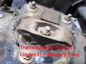 See Why you should Fix the Ford Focus Engine Vibration Problem