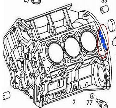 1998 Mercedes C280 Engine 1996 Mercedes C220 Engine Wiring