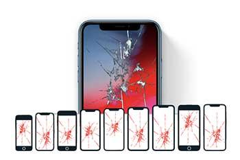 IPhone Screen Repair Dubai & UAE