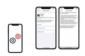 Mobile Update/Optimisation Dubai & UAE