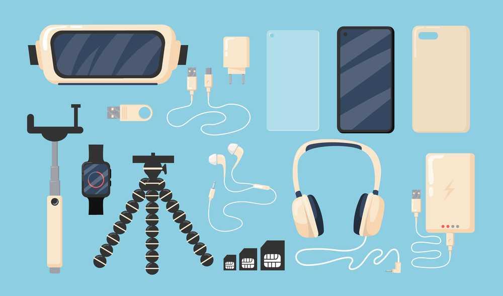 Essential Mobile Accessories