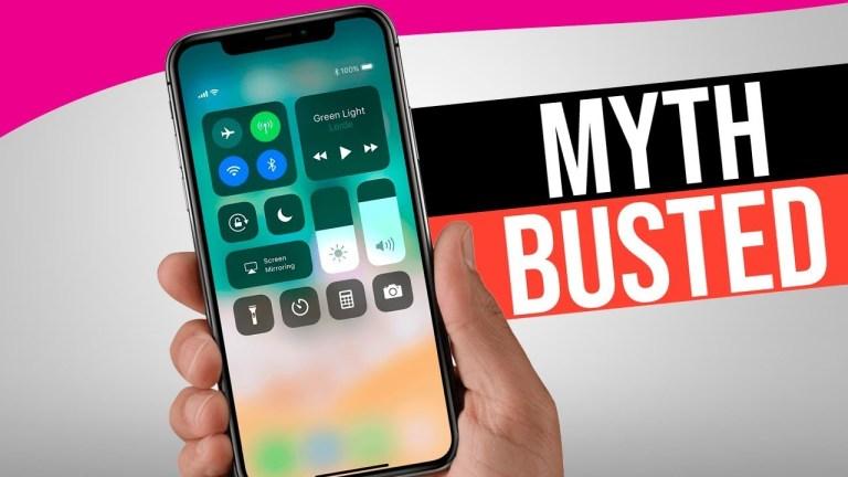 Smartphone Myths You Won't Believe Are False