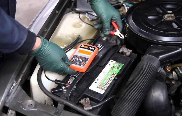 How much does a car battery cost