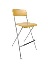 Bar Chair Bistro High Chair High Chair Wood Metal Chair ...