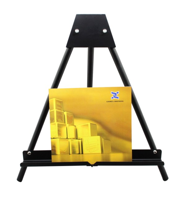 Portable Display Easels