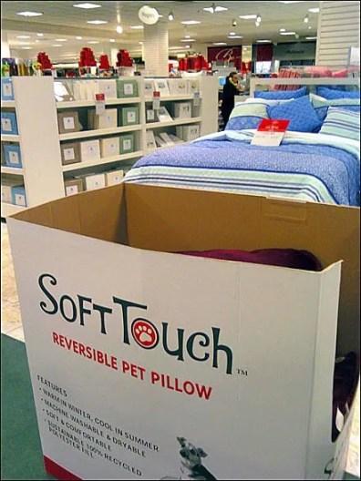 Dog Bed Creative Cross Sell