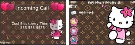 """""""Hello Kitty"""" Joins """"Louis Vuitton"""""""