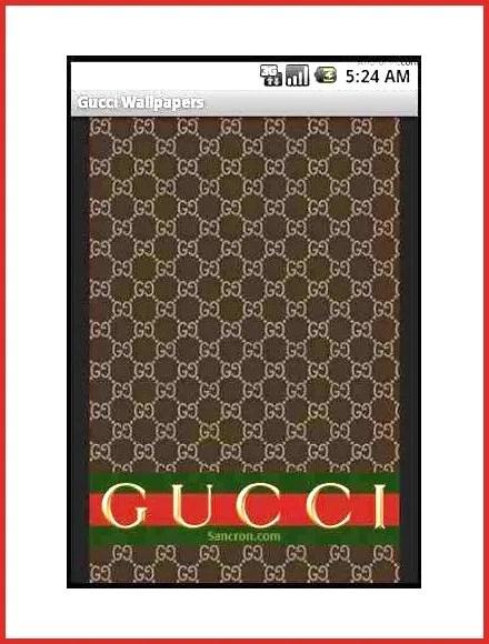 Gucci Wallpaper