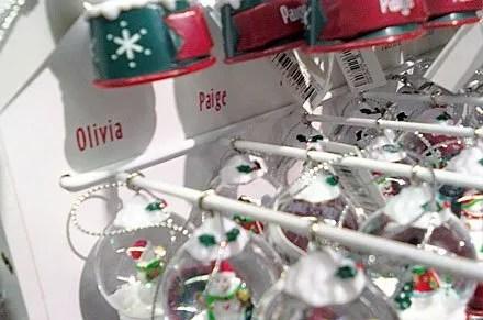Light-weight Christmas Multi-hook