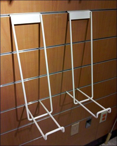 Frame Displayer Wire Arms