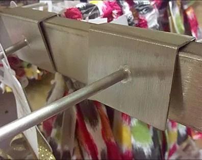 Aluminum Boxer Hook Fails