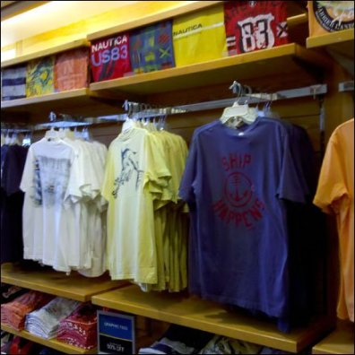 T-Shirt Sign Grip Board Thumbnail