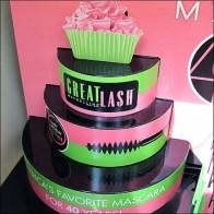 Maybelline Great Lash Mascara BD Cake