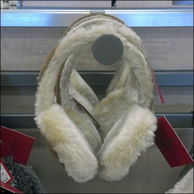 Earmuffs on Hook Outreach