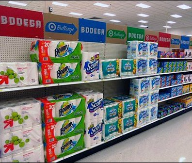 Image Courtesy of Target News Today and Retailing Today