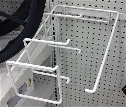 Rack-or-Hook Mystery Fixture