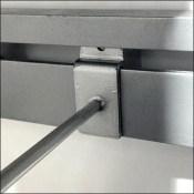 Slot-Specific Softgood J-Hook Bar Mounts