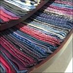 God's Eye View of Men's Neckties