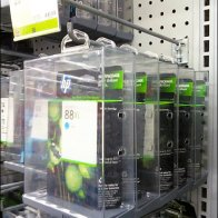 Anti-Theft Locking Plastic Safer Box Main