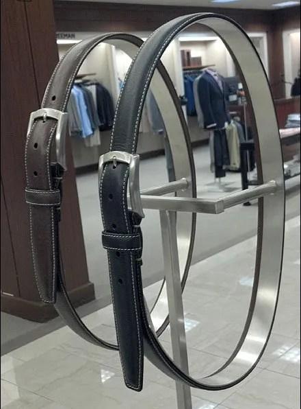 Belts Loop Vertically Redux Main