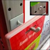 Riveted Gift Card Merch Strip Closeup