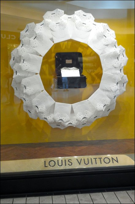 Louis Vuitton Summer Snowflake