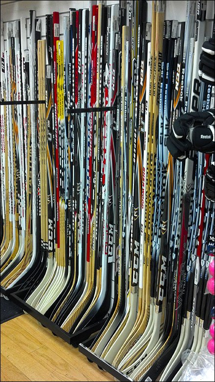 Hot Weather Hockey Sales Strategies