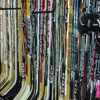Hockey Stick Management Main