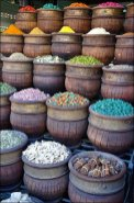 Spice Market Colors in Bulk Main