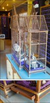 Birdcage Visual Merchandising
