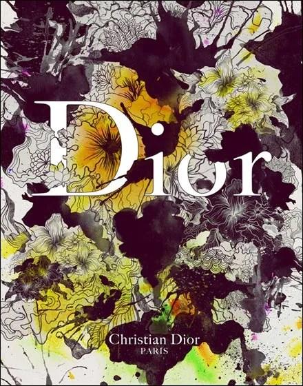 Christian Dior Retail Fixtures