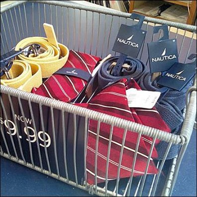 Cashwrap Wire Basket Cross Sell Detail
