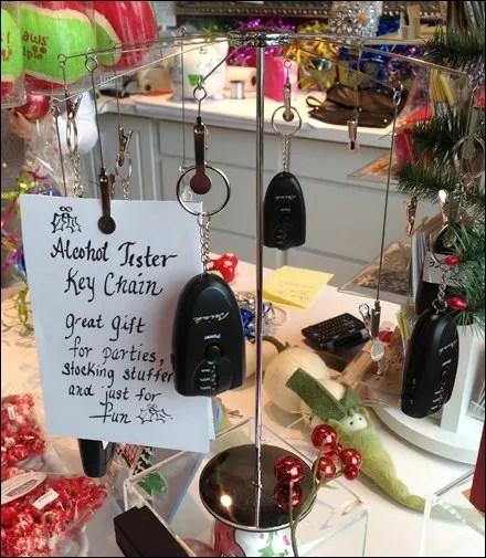 Beathalizer Perfect Holiday Gift Main