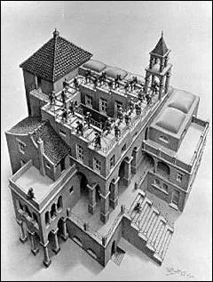 Escher_Ascending_and_Descending