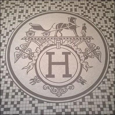 Hermes Retail Fixtures and Displays